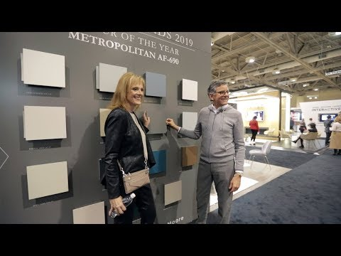 Get An Inside Look At The 2019 Toronto Interior Design Show