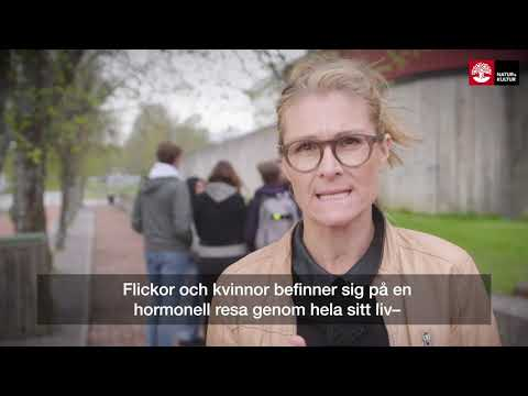 Adhd hos flickor och kvinnor: om hormoner