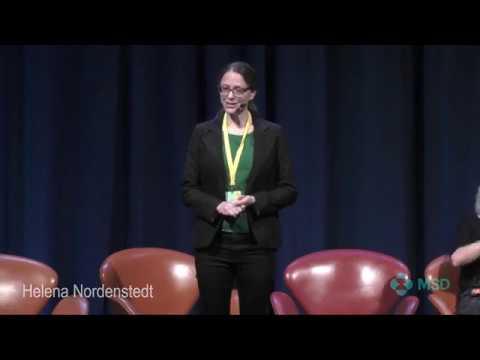 Föredrag: Helena Nordenstedt om Den eviga drömmen om hälsa – utopi eller hotad verklighet