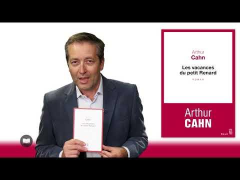 Vidéo de Arthur Cahn