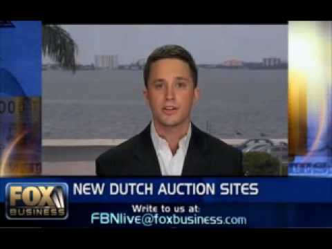 Pricefalls Founder & CEO Elliot Moskow on Fox Business