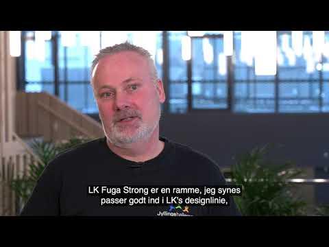 LK Fuga Strong Jyllingehallerne