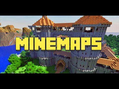 Maps for Minecraft PE. Karten 2.4 Laden Sie APK für Android herunter ...