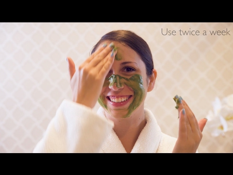 How To Exfoliate with ExfoliKate by Kate Somerville