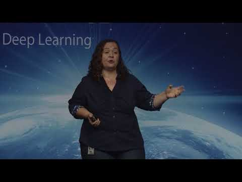 Dilek Hakkani-Tur at AI Frontiers Conference 2017 : Deep Learning for Goal-Oriented Dialogue Systems