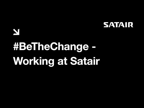 Working at Satair - We are looking for Someone Special