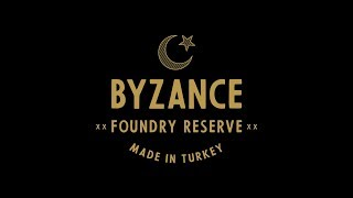 Meinl Byzance Foundry Reserve Series Overview
