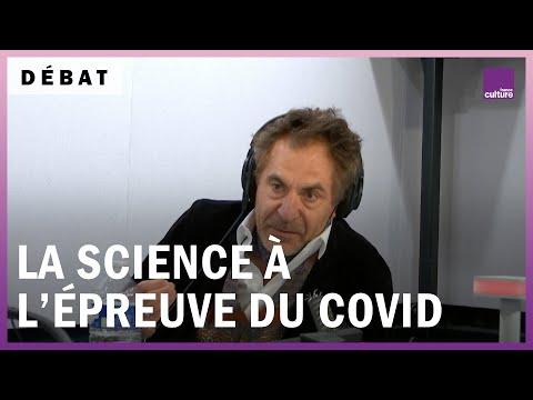 Vidéo de Bernadette Bensaude-Vincent