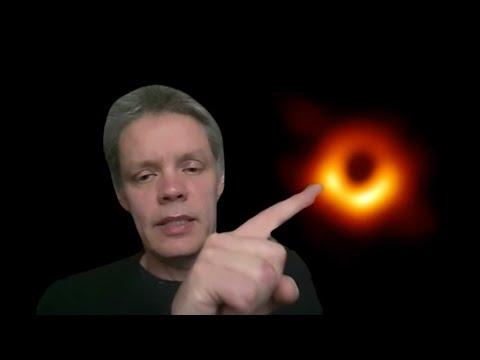 """Frågor och svar från webbinariet """"Allt du behöver veta om svarta hål"""""""
