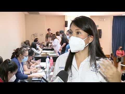 UCR proyecta 1.500 hospitalizaciones en los próximos días