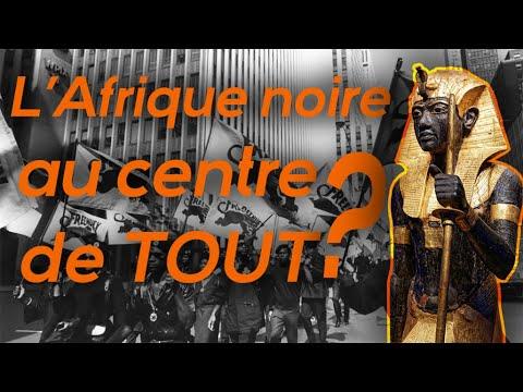 L'Afrocentrisme : l'Égypte antique berceau de la civilisation ?