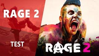 Vidéo-Test : TEST | Rage 2 - Une suite qui fait mieux (mais pas assez ?)
