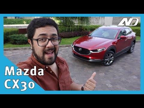 """Mazda CX-30 - ¿Cómo le fue después de 3 meses de prueba"""""""