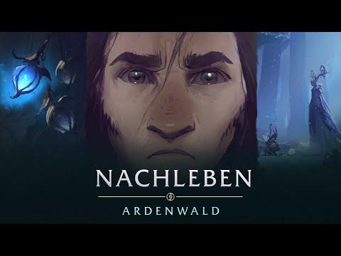 Shadowlands   Nachleben: Ardenwald