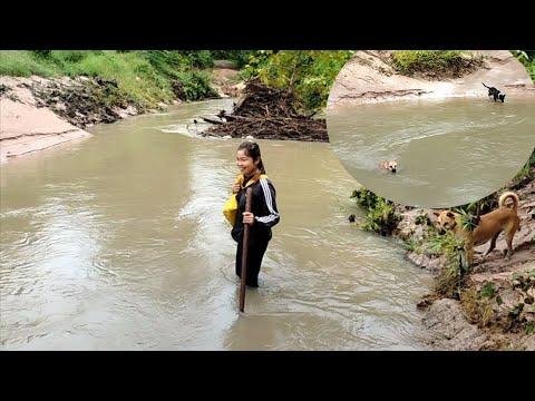 #ธรรมชาติระดูฝนเดินไปนากับพี่ส