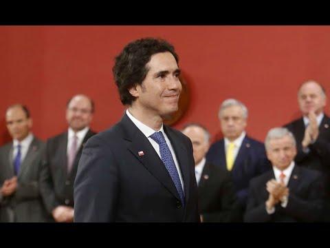 Cambio de Gabinete: Ignacio Briones abandona el Ministerio de Hacienda