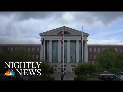 Georgia Jury Awards $1 Billion To Rape Victim | NBC Nightly News