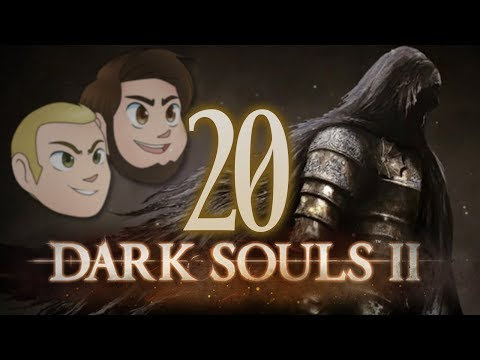 Dark Souls 2: INVADERS - EPISODE 20 - Friends Without Benefits