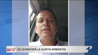 Se levanta alerta por contaminación y pico y placa ambiental para vehículos de carga en Soacha