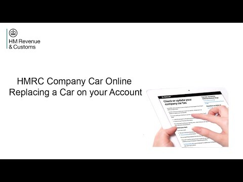 Company Cars Online - Replacing a Car