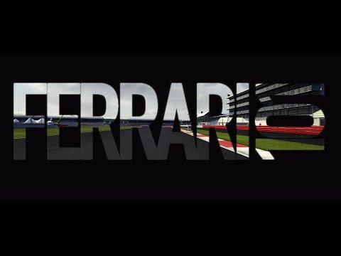 Ferrari 101: teaser trailer. Stay tuned!