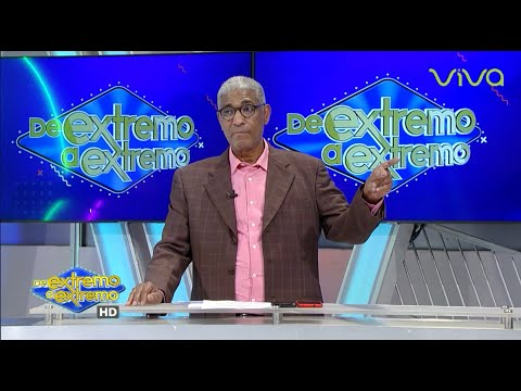 Johnny Truena contra la Digesset (Son enemigos del turismo) - De Extremo a Extremo