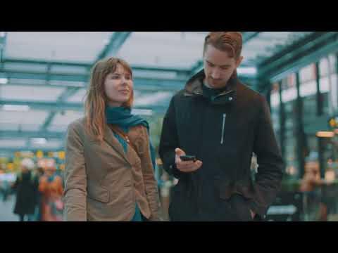 Skånetrafikens nya försäljnings- och biljettsystem