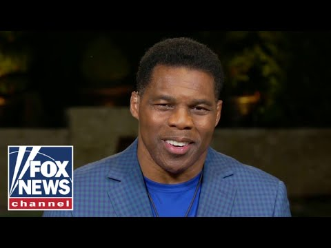 Herschel Walker: Americans should be very concerned