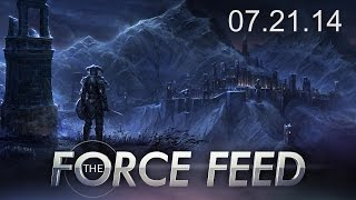 Force Feed - ESO Justice, TI4 Grand Finals, Destiny