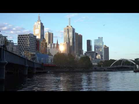 PwC - open to exploring a new Melbourne