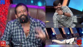 Baba Bhaskar backslashu0026 Sudheer, Hyper Aadi Hilarious Fun - Dhee Champions (#Dhee12) - 23rd September 2020 - MALLEMALATV