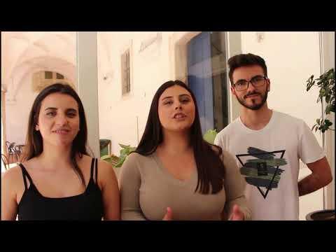 Erasmus PRO - Testemunho de diplomados - Malta 2021