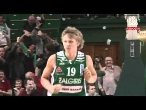 Video: In your face-JOBNUTAS -