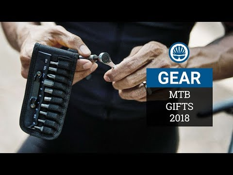 Best Gifts for Mountain Bikers - 17 Ideas in 5 Minutes