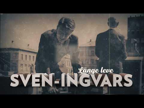 Sven-Ingvars På Turné