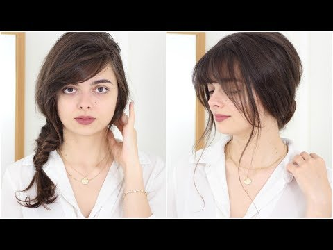 Soft & Feminine Date Night Hairstyles