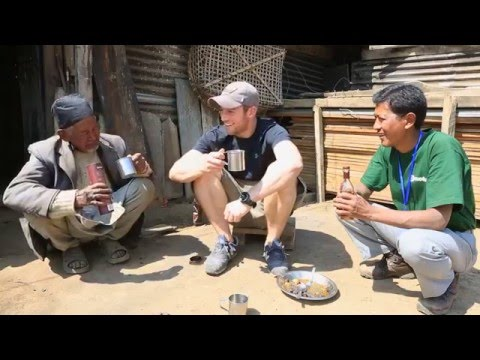Nepal: One Year On...