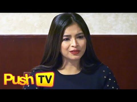 PUSH TV: Ano nga ba ang dahilan ng muntik ng pag-resign ni Angel Locsin sa ABS-CBN?