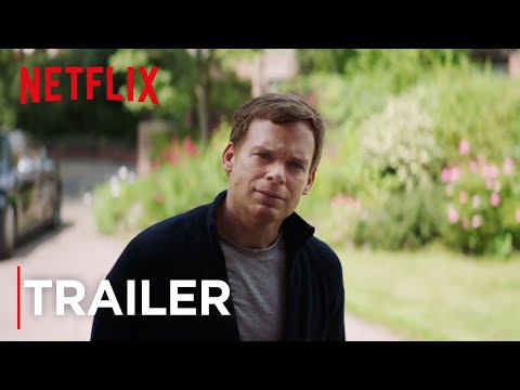 Safe Season 1 | Trailer [HD] | Netflix
