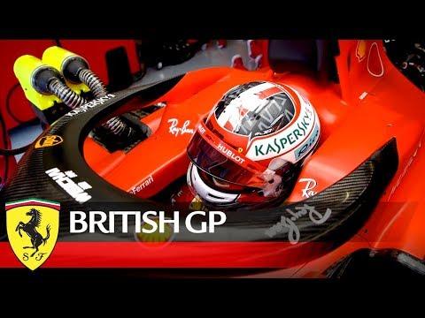 British Grand Prix - Recap