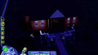 The Sims 2 University Producer Walkthrough