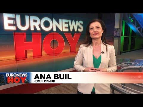 Euronews Hoy | Las noticias del jueves 14 de enero de 2021