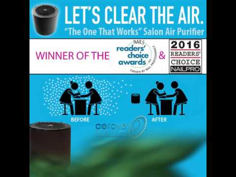 The One That Works™ - WINNER Nails Magazine and Nailpro Reader's Choice Award