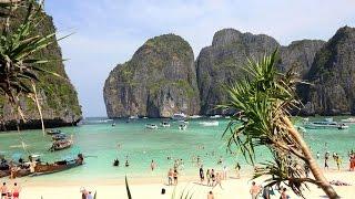 Ko Phi Phi & Railey Thailand
