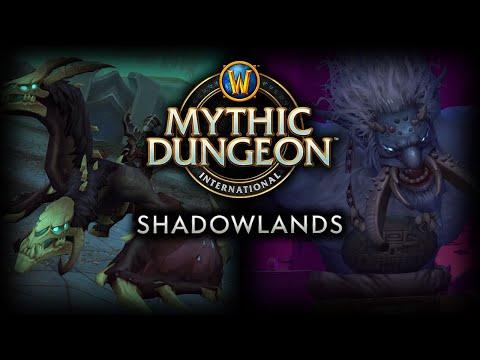 MDI Shadowlands Cup 3 - Tag 1