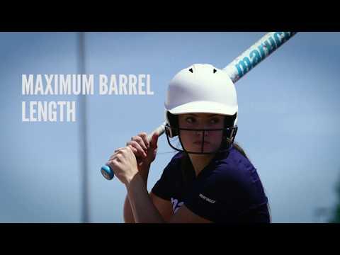 2018 Marucci CAT FX Fastpitch Softball Bat Lineup