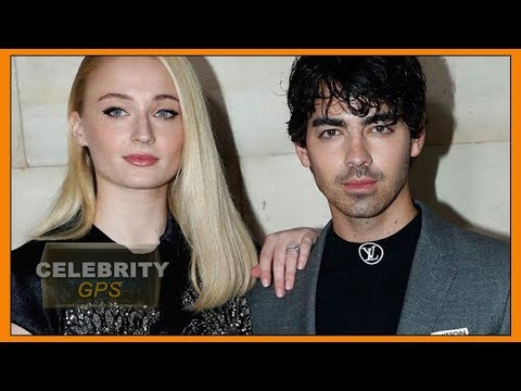 JOE JONAS & SOPHIE TURNER SLAM article in THE CUT - Hollywood TV