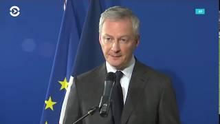 Саммит НАТО: упрёки