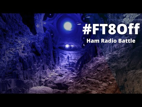 #FT8Off for 2021-09-02