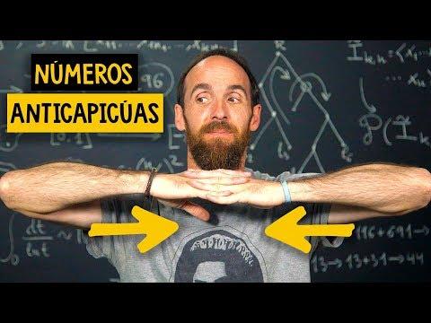 Los números anticapicúas